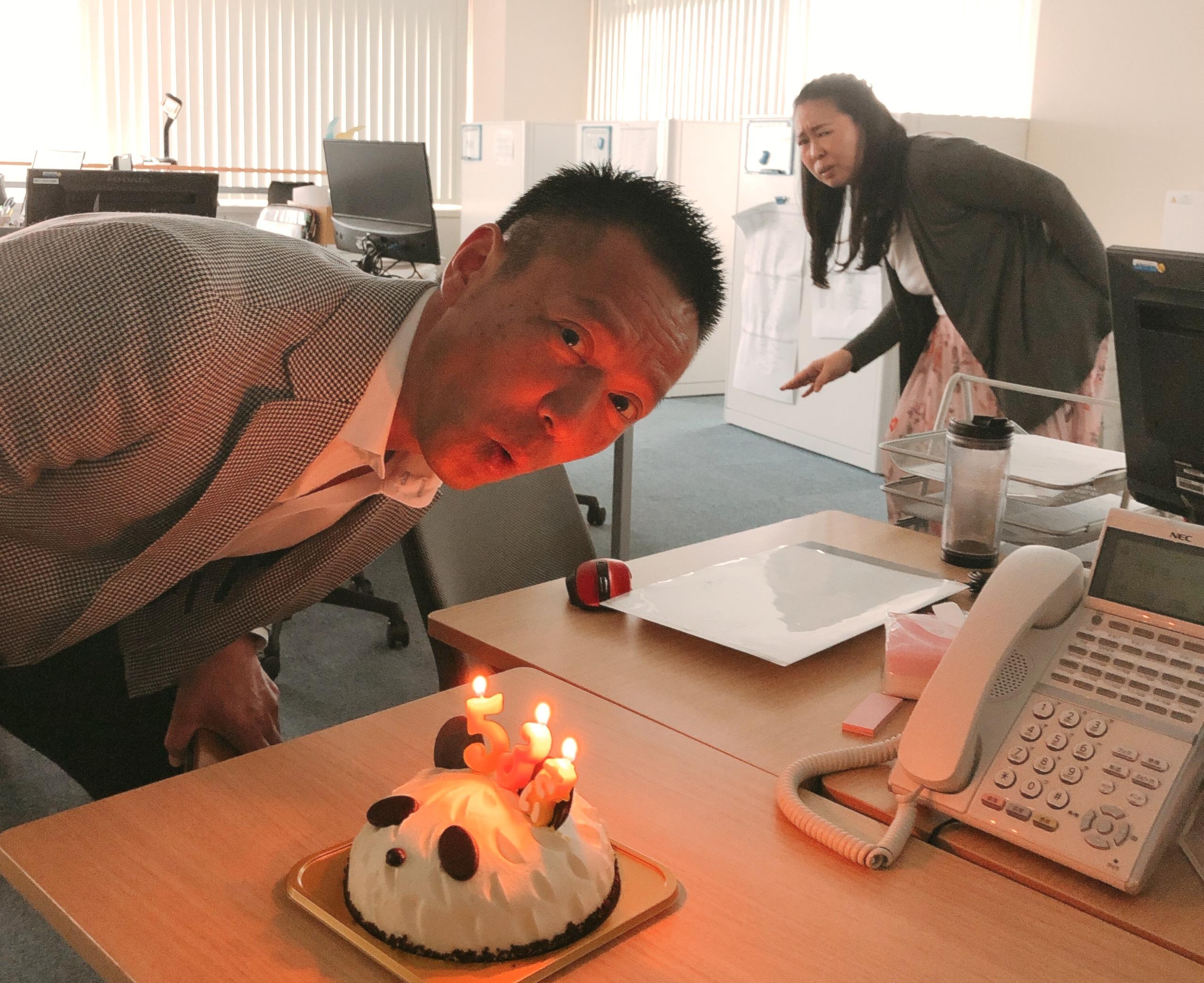 須田さん!誕生日おめでとうございます!