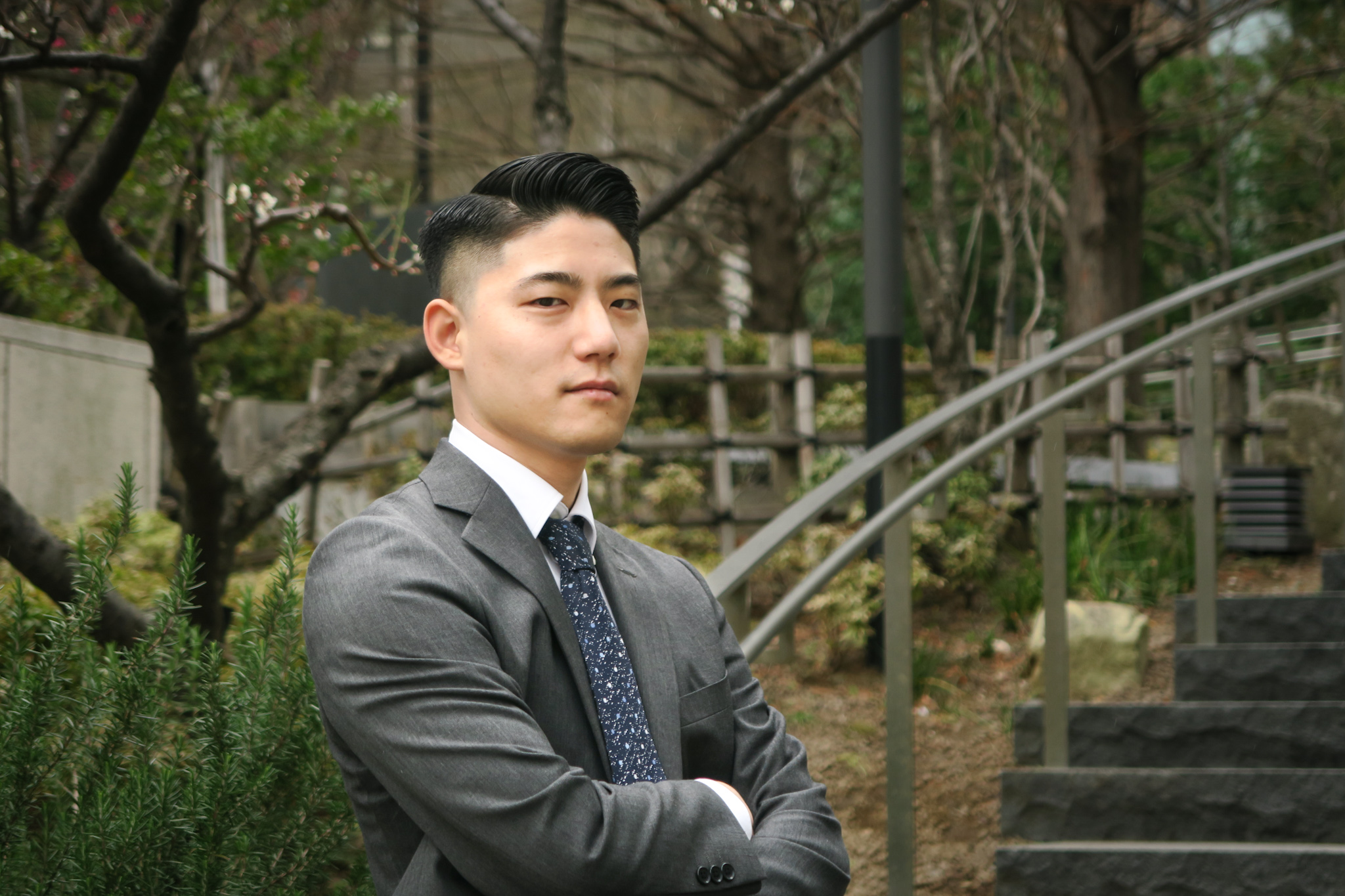 15新卒「コキンちゃん」インタビュー|ロマンのある会社、それがUG